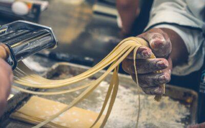 Cooking Class a Taormina