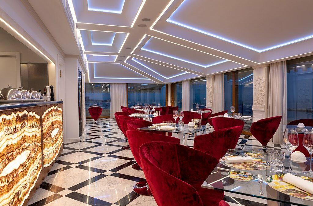 Ortea Palace Hotel