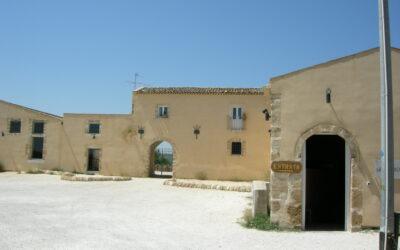Visita guidata a Noto, Villa del Tellaro, Marzamemi
