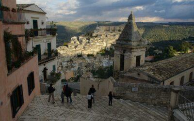 Tour guidato della Sicilia Barocca